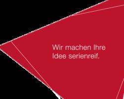 Spieß GmbH Wir machen Ihre Idee serienreif.